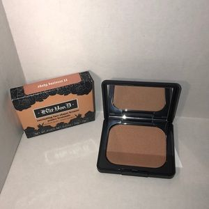 Kat Von D Face Shaper Bronzer Sandy Business II